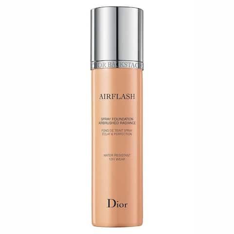 Christian Dior Backstage Airflash Spray Foundation 3N (300) Neutral