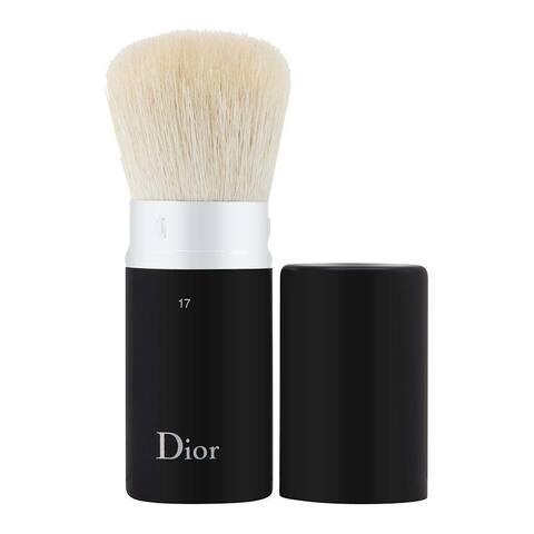 Christian Dior Backstage Retractable Kabuki Brush 17