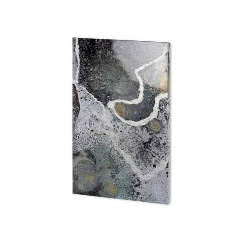 Mercana Starscape I (28 x 41 ) Made to Order Canvas Art - Multi