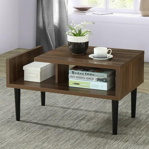 Carson Carrington Parten Mid-century Modern Coffee Table
