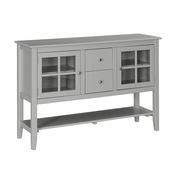 Simple Living Ellis Solid Wood Buffet