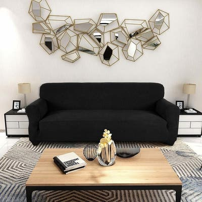 Contemporary Sofa Couch Slipcovers