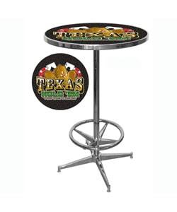 Texas Hold 'em Hi-Quality Pub Table