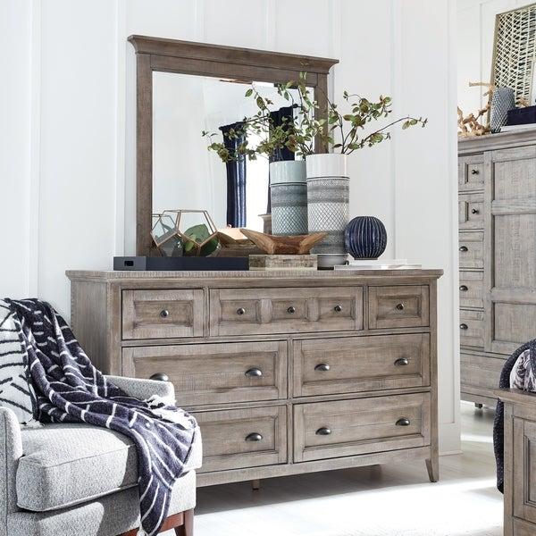 Magnussen B4805 Paxton Place Wood Drawer Dresser