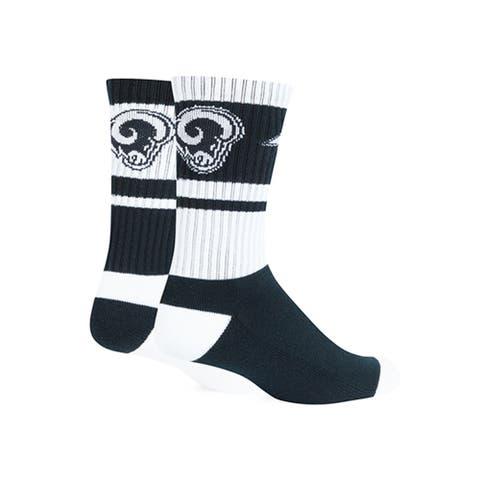 NFL Los Angeles Rams Wentworth Crew Socks