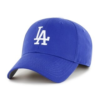 Link to MLB Los Angeles Dodgers Basic Adjustable Hat Similar Items in Fan Shop