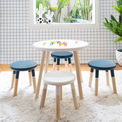 Taylor & Olive Poppy Kids Chair