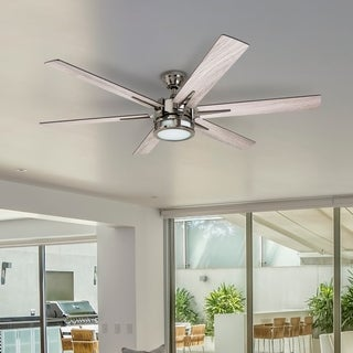 Shop Honeywell Kaliza Led Ceiling Fan With Remote Control