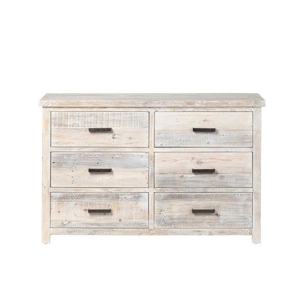 The Gray Barn Honeysuckle 6-drawer Dresser