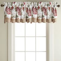 Croscill Window Treatments Find Great Home Decor Deals Shopping At Overstock