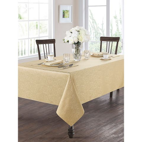 Marquis By Waterford Blythe Tablecloth
