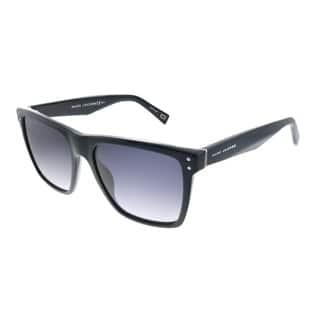 Marc Jacobs Marc 119 807 Unisex Black Frame Grey Gradient Lens Sunglasses