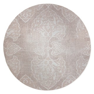 RENEE PINK Area Rug By Kavka Designs