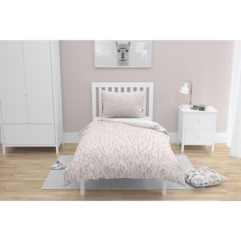 BROOKLYN PINK Comforter by Kavka Designs