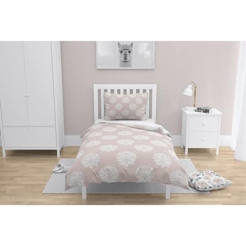 AURORA PINK Comforter by Kavka Designs