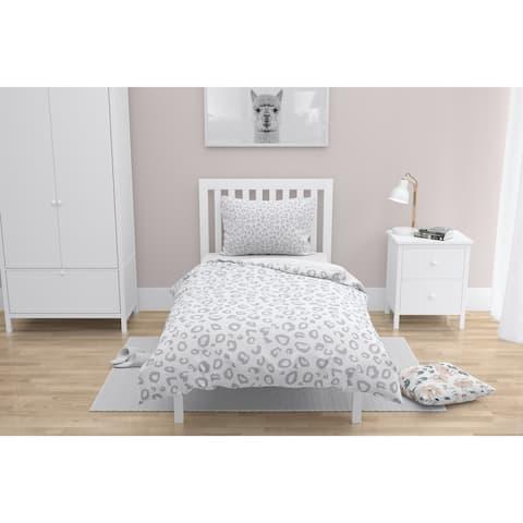 FALLON GREY Comforter by Kavka Designs