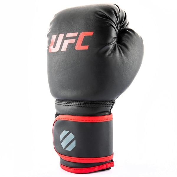 Velo Calci Protezione Imbottitura da Braccio Curvata Mma Thai Boxe Focus Muay