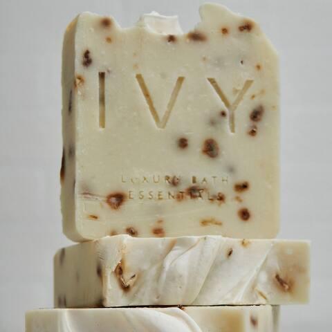 IVY Handmade Lavender Soap