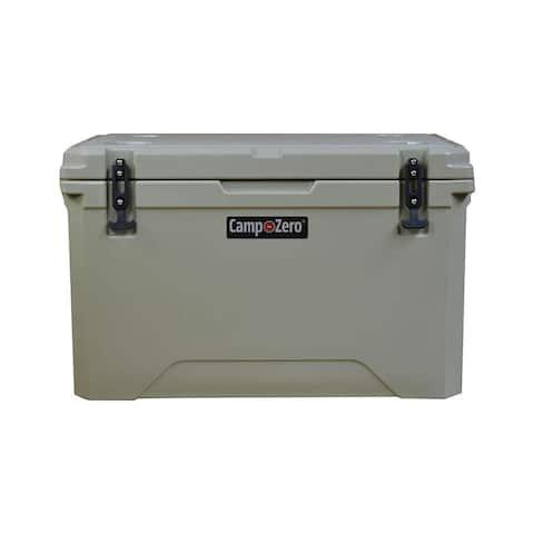 CAMP-ZERO 80L 84 Quart Premium Cooler
