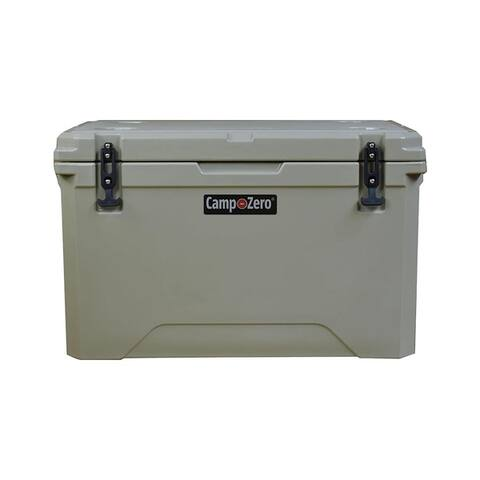 Camp-Zero 84 Quart, 80 Liter Premium Cooler