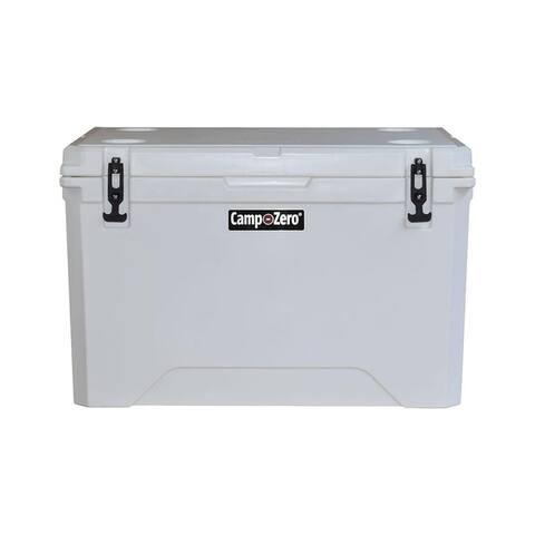 Camp-Zero 84 Quart, 80 Liter Premium Cooler