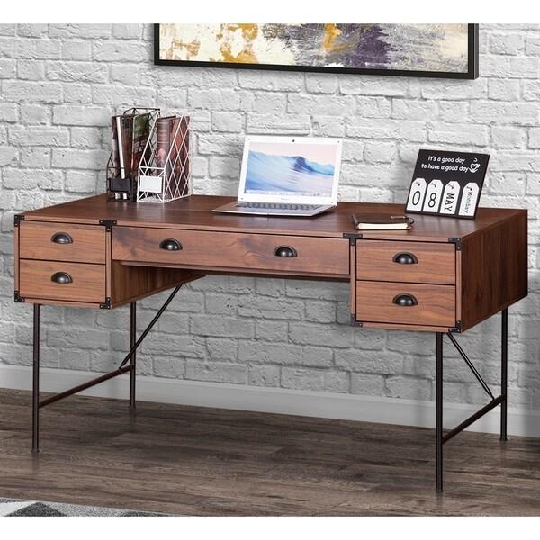 "Brunei 59"" Writing Desk"
