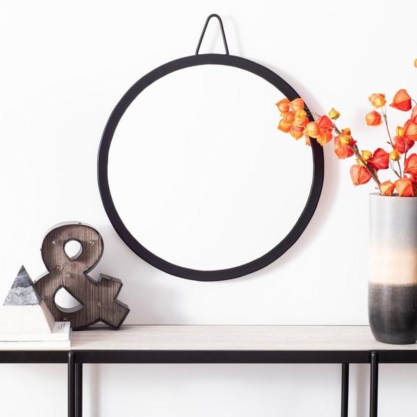 Safavieh 20 Inch Darsey Mirror