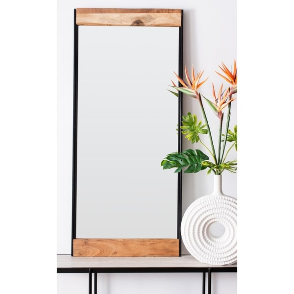 Safavieh 24 Inch Keston Mirror