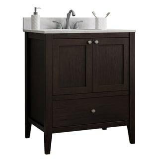 "Vanguard 24"" Single Bathroom Vanity Base Only"