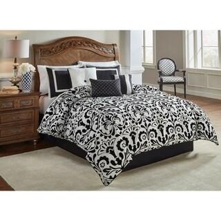 Link to Becca 7 Pc Comforter Set Similar Items in Comforter Sets