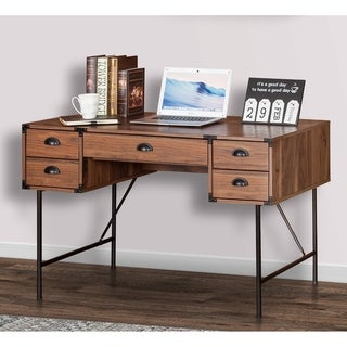 "Brunei 47"" Writing Desk"