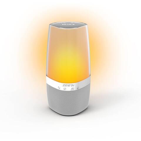 iHome Meditative Light, Sound and Aromatherapy Machine