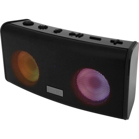 iHome iBT588 Bluetooth Speaker System