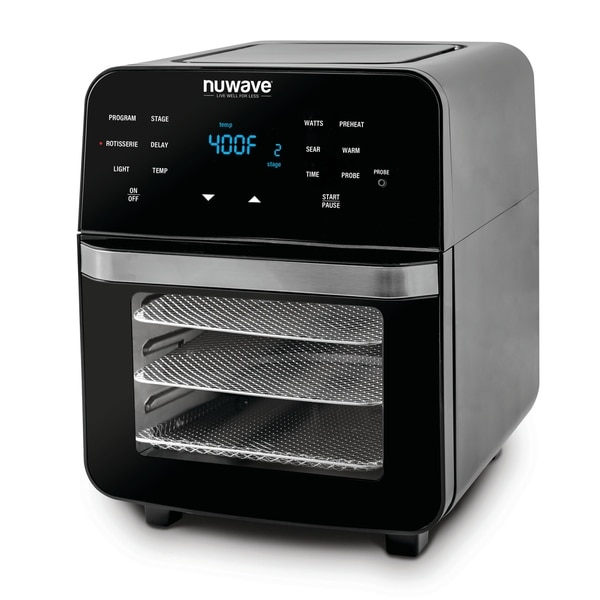 NuWave 38001 Brio 14 qt Air Fryer