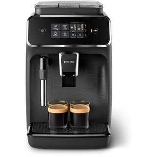 Philips 2200 Series Fully Automatic Espresso Machine w/ Milk Frother
