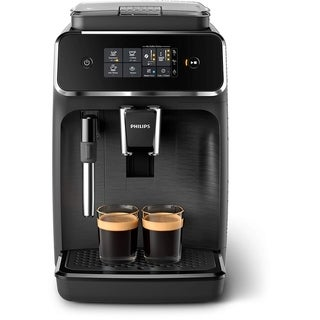 Link to Philips 2200 Series Fully Automatic Espresso Machine w/ Milk Frother Similar Items in Kitchen Appliances