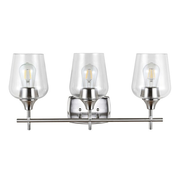 """Safavieh Eagan Wall Sconce - 22""""x8""""x11"""". Opens flyout."""