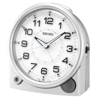 "Link to Seiko 5"" ULTIMATE ALARM with, ASCENDING ALARM WITH SNOOZE Similar Items in Decorative Accessories"