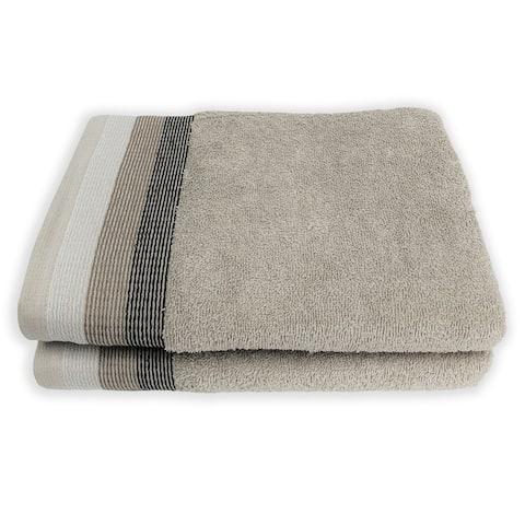 Alys Earth - 2Pc Hand Towel Set