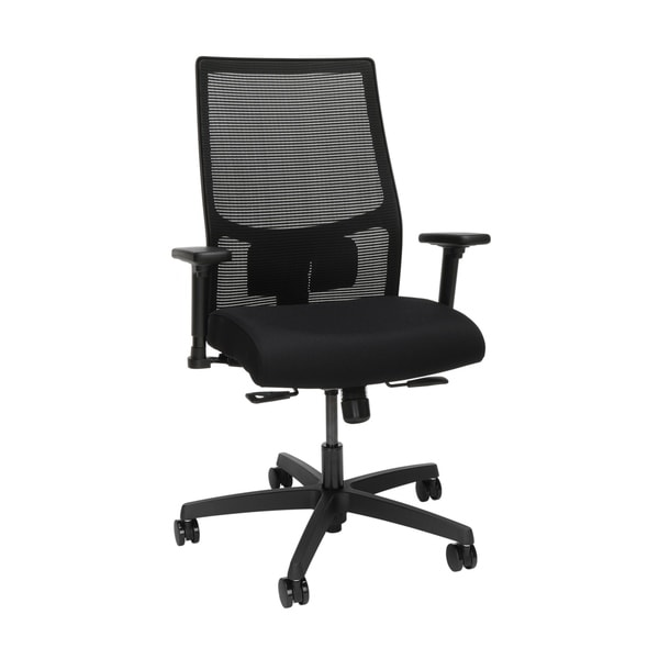 HON Ignition 2.0 Mesh Back Task Chair. Opens flyout.