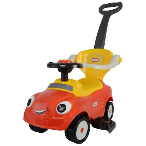 3 in 1 Little Tike Red