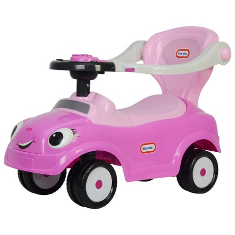 3 in 1 Little Tike Pink