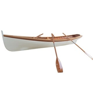Link to Clinker Built Whitehall Row Boat 12 Feet Similar Items in Boats & Kayaks