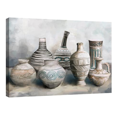 Artisan Still Life by Studio Arts Canvas Art