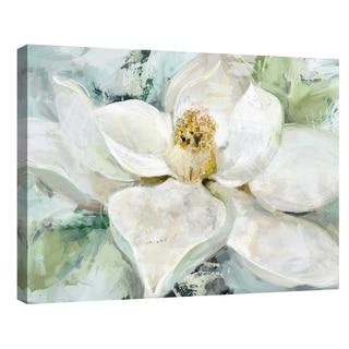 Morning Magnolia by Studio Arts Canvas Art