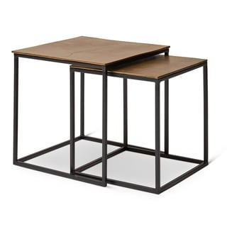 Ray End Table (Set of 2)