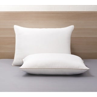 Link to Cozy Classics Royal Gold Pillow (Set of 2) Similar Items in Pillows