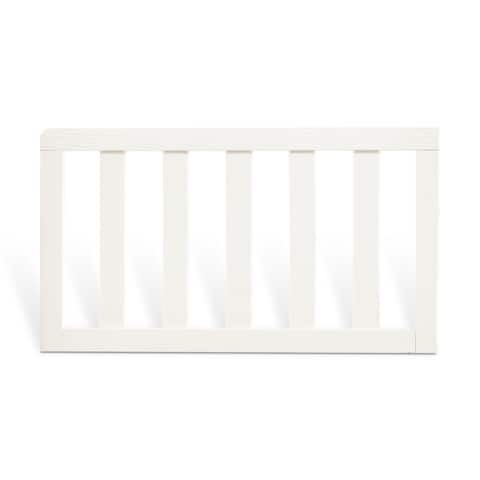 Forever Eclectic Toddler Guard Rail for Hampton, London and Woodland Cribs