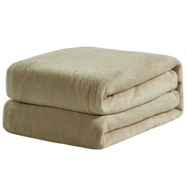 Porch Den Svea Microplush Blanket On Sale Overstock 29893793 Rose Twin