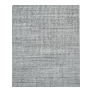 "Ashton Contemporary Loom Knotted Area Rug - 9' 0"" x 12' 0"""